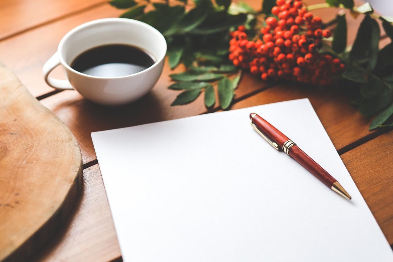 Skriv novelle