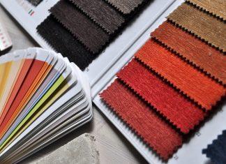 tekstilfarve